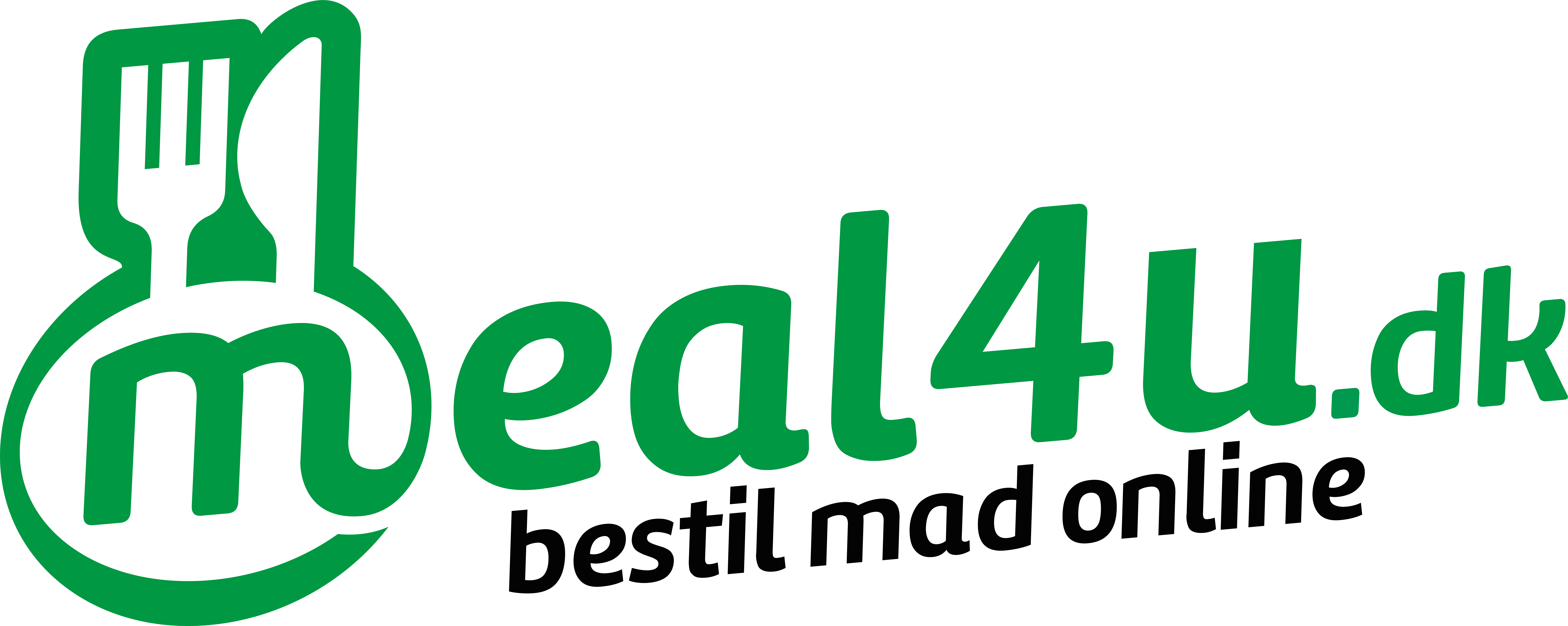 Meal4u small logo