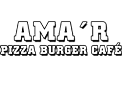 Amar pizza burger cafe