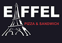 Eiffel Pizza og Sandwich