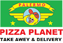 Palermo Pizza Planet